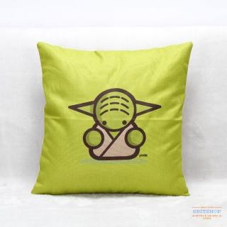 Подушка декоративная Йода (Звездные войны)