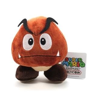 Плюшевый Goomba (Super Mario)