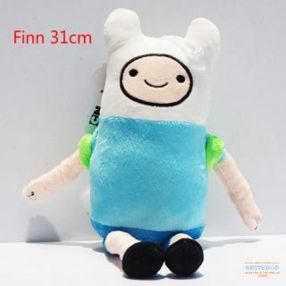 Плюшевый Финн (Время приключений, Adventure Time)