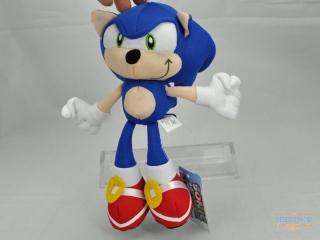 Плюшевый Соник (Sonic the Hedgehog)