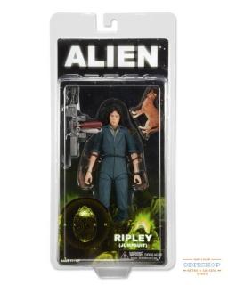 Фигурка Рипли в комбинезоне (Alien, Чужой)