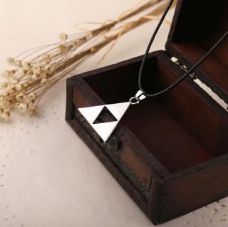 Ожерелье Трифорс (Legend of Zelda)