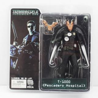 Фигурка Поврежденный Т-1000 Pescadero (Terminator2)