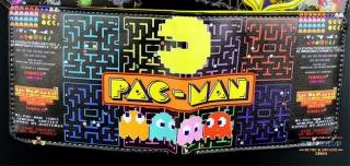 Кошелек Pac-Man
