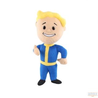 Плюшевый Vault Boy (Fallout)