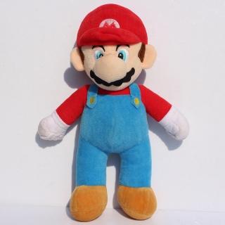 Плюшевый Марио большой (Super Mario)