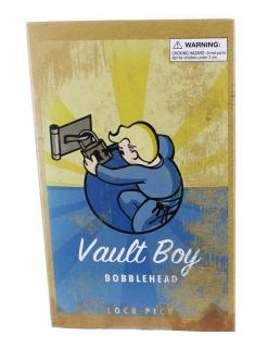 Пупс Fallout Vault Boy (Взлом)