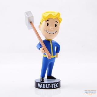 Пупс Fallout (Ближний бой )