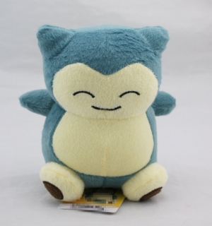Плюшевый Snorlax (Pokemon)