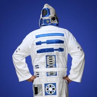 Халат R2D2 (Star Wars)