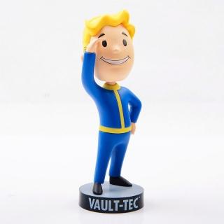 Пупс Fallout (Восприятие)