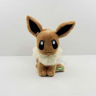 Плюшевый Иви (Eevee, Pokemon)