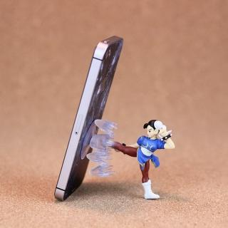 Набор фигурок держателей Street Fighter