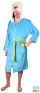 Халат Adventure Time Finn