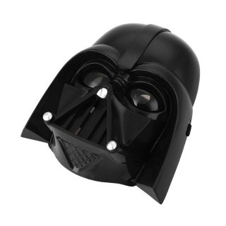 Маска Дарта Вейдера с подсветкой глаз (Star Wars)