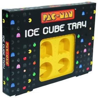 Формочки для льда Pac-Man