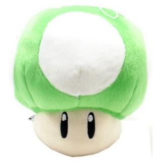 Зеленый гриб (Super Mario)