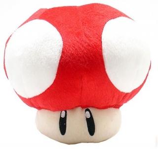 Красный гриб (Super Mario)