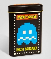 Набор пластырей Pac-Man