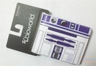 Кошелек R2-D2 (Звездные войны)