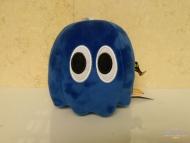 Плюшевый синий призрак (Pac-man)