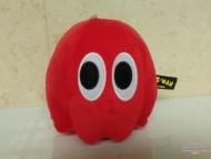 Плюшевый красный призрак (Pac-man)