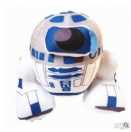 Плюшевый R2D2 (Star Wars, Звездные Войны)