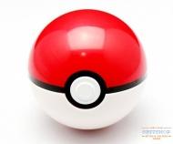 Покебол со случайной минифигуркой покемона внутри (Pokemon)