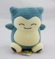 Плюшевый Snorlax (Pokemon)