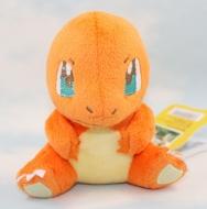 Плюшевый покемон Чармандер (Pokemon)