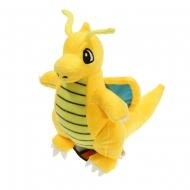 Плюшевый Драгонит (Dragonite, Pokemon)