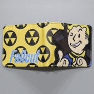 Кошелек Vault Boy (Fallout)