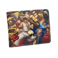 Кошелек Street Fighter