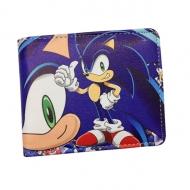 Кошелек Соник (Sonic The Hedgehog)