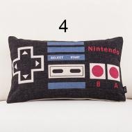 Подушка декоративная Джойстик Nintendo