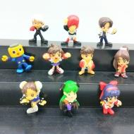 Фигурки Street Fighter