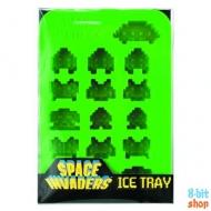 Формочки для льда Space Invaders