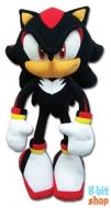 Плюшевый Shadow (Sonic the Hedgehog)