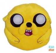 Плюшевая подушка Jake (Adventure Time)