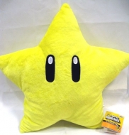 Плюшевая звезда неуязвимости (Super Mario)