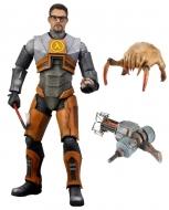 Фигурка Gordon Freeman с аксессуарами (Half-Life)