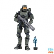 Фигурка Master Chief with railgun (Halo 4)
