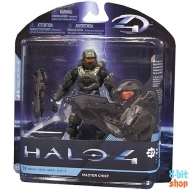 Фигурка Master Chief (Halo 4)