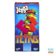Дженга Tetris