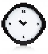 Настенные часы 8bit