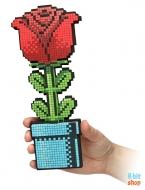 Роза 8bit