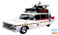 Модель машины охотников за привидениями (Ecto-1, Ghostbusters)
